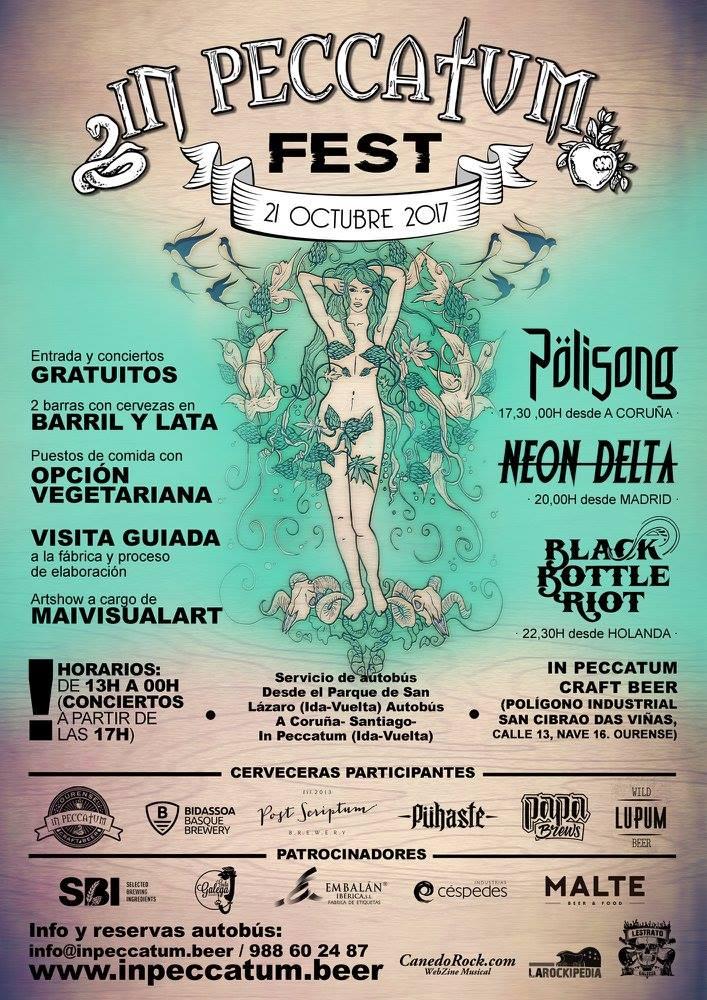II In Peccatum Fest