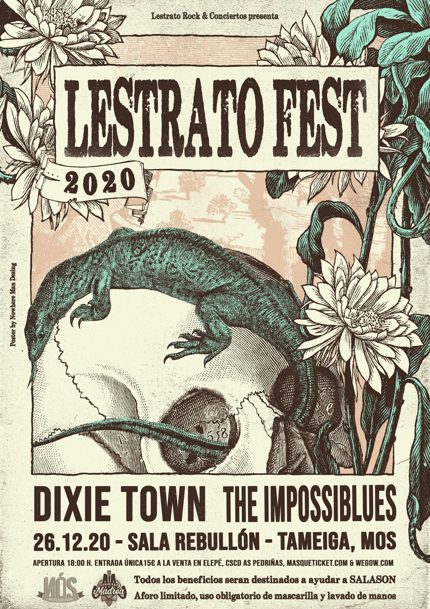 Lestrato Fest 2020