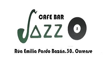 Café Bar Jazz 8. Ourense.